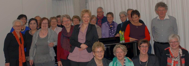 Kirchenchor Kappel-Boningen